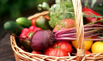 edible-veggies