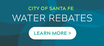 City of Santa Fe Water Rebates