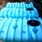 Cisterns for Rainwater Storage – Above & Below Ground