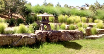 Your Santa Fe Landscaping, Irrigation & Rainwater Harvesting Experts