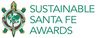 RainCatcher, Inc. is proud to be a recipent of a 2014 Sustainable Santa Fe Award